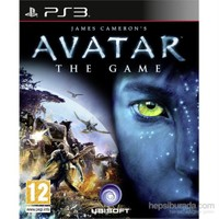 James Cameron's Avatar Ps3 Oyun