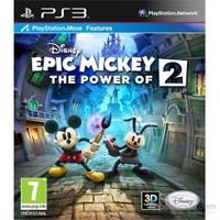 Disnep Epic Mickey 2 Çifte Güç