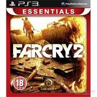 Far Cry 2 Ps3 Oyun