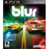 Blur Ps3 Oyunu