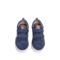 U.S. Polo Assn. Erkek Çocuk Mavi Ayakkabı