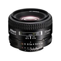 Nikon AF 50mm 1.4 D Objektif