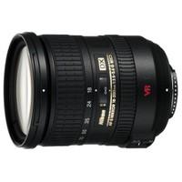 Nikon AF-S DX 18-200mm/3.5-5.6G VR II Objektif
