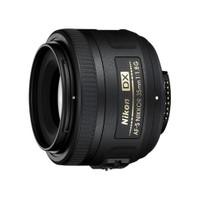 Nikon AF-S DX 35mm f/1.8 G Objektif
