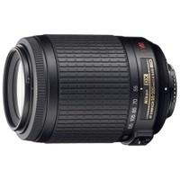 Nikon 55-200 F/4.5-5.6G IF AF-S DX VR Zoom Nikkor