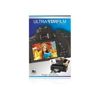 Ultra Starfilm 100 Adet A4 Parlak Kuşe Kağıt 120 Gram (Tüm Mürekkepli Yazıcılar İçin)