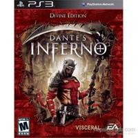 Dante's İnferno Visceral Ps3 Oyunu