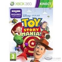Disney Xbox 360 Disney Toy Story Manıa