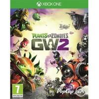 Ea Xbox One Plants Vs Zombies Garden Warfare 2