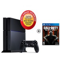 Sony Eurasia Playstation 4 500Gb Konsol + Call Of Duty: Black Ops 3