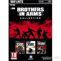 Brothers In Arms Collection Pc