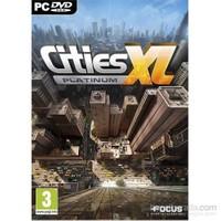 Cities XL Platinium PC