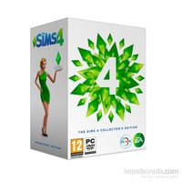 The Sims 4 Collector Edition PC