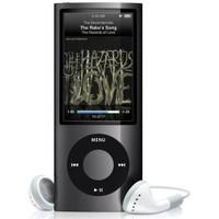 """GoldPlay GP1183 4GB 2.0"""" Ekran + Fm Radyo + Ses Kayıt + MP3/MP4/MP5 Çalar - Siyah"""