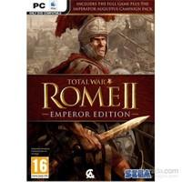 Total War Rome 2 Emperor Edition PC