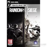 Tom Clancy's Rainbow Six Seige PC