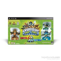 Skylanders Swap Starter Pack PS3