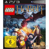Lego Hobbit Toy Edition PS3