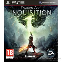 Dragon Age Inquisition PS3
