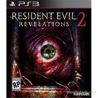 Resident Evil : Revelations 2 PS3