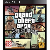 GTA : San Andreas PS3
