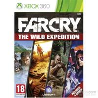 Far Cry Wild Expedition Xbox 360