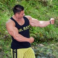 Big Sam Atlet 2187