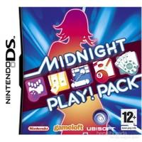 Ubisoft Ds Mıdnıght Play Pack