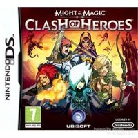 Ubisoft Ds Mıght Magıc Clash Of Heroes