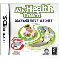 Ubisoft Ds My Health Coach Manage Your Weıght