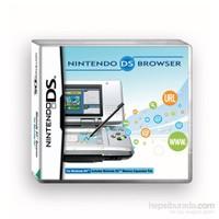Nintendo Ds Nıntendo Ds Browser