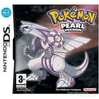 Nintendo Ds Pokemon Pearl Versıon