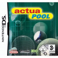 Nintendo Ds Actua Pool