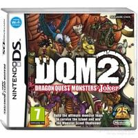 Square Enix Ds Dragon Quest Monsters Joker 2