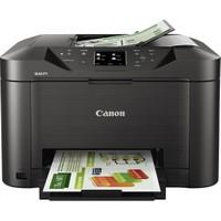 Canon Maxify MB5050 Faks + Fotokopi + Tarayıcı + Wi-Fi Yazıcı
