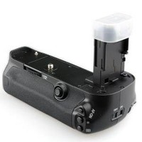 Mcoplus Canon Mk-5D Mark Iı Battery Grip