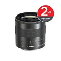 Canon EF-M 18-55MM IS STM Objektif