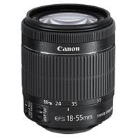 Canon EF-S 18-55MM IS STM Objektif