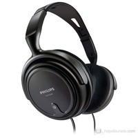 Philips SHP-2000 Kulaküstü Kulaklık