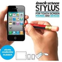 Buffer Stylus Pen Dokunmatik Ekran Kalemi