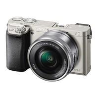 Sony A6000 Değiştirilebilir Objektifli Fotoğraf Makinesi