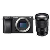 Sony A6300 18-105 Mm Kit Fotoğraf Makinesi