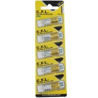 CFL 23A 12V Ultra Alkailin pil 5 li Blister