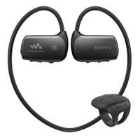 Sony NWZWS613B.CEW 4GB Su Geçirmez Siyah Mp3 Player