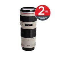 Canon EF 70-200mm f/4L IS USM Objektif