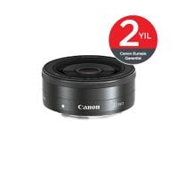 Canon EF-M 22MM F2 STM Objektif