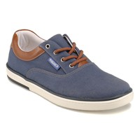 Dockers By Gerli A3340305 Mavi Erkek Ayakkabı