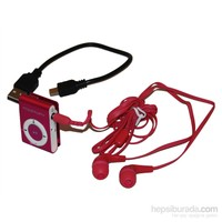 Powerway Mgx-08 Kulak İçi Kulaklık +Mp3(Hafızasız)