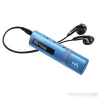 Sony NWZ-B183L 4GB Mavi Mp3 Player