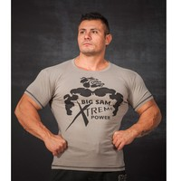 Big Sam T-Shirt 2851